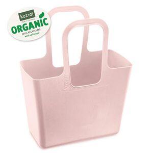 KOZIOL Tasche Xl, Förvaringsväska, Organic Pink