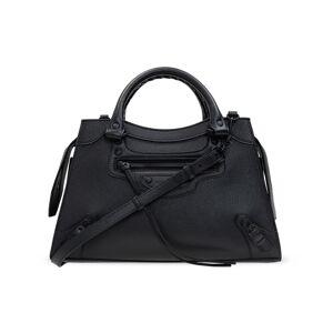 Balenciaga Neo Classic liten väska med topphandtag