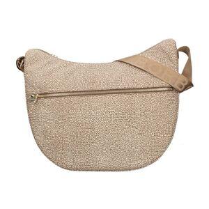 Borbonese 934109i15 shoulder bag