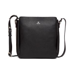 Adax Cormorano Ellinor stor handväska med blixtlås