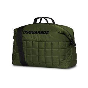 Dsquared2 Duffle Weekendbag Green
