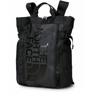 The North Face Basecamp Tote Black