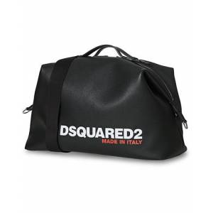 Dsquared2 Weekendbag Black