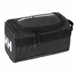 Helly Hansen Classic Wash väska Svart STD