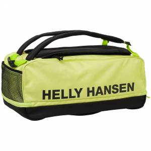 Helly Hansen Hh Racing Bag STD Green