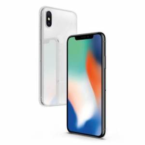 Apple Champion Champion Slim Cover iPhone X/XS CHIP8010T Replace: N/A