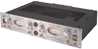 Avalon AD2022 Preamp