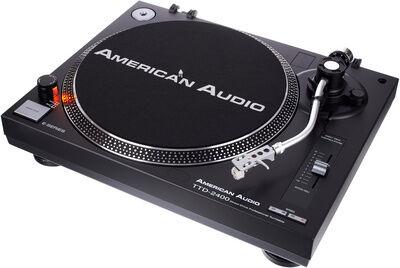 American Audio TTD 2400