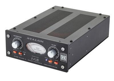 Avalon M5 Mono Black B-Stock