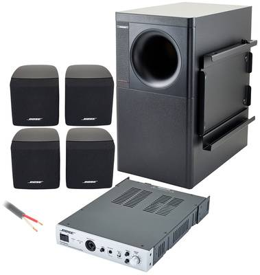Bose FreeSpace 3S Doctors Praxis