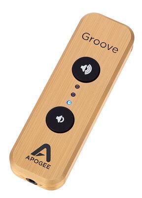 Apogee Groove 30th Anniversar B-Stock