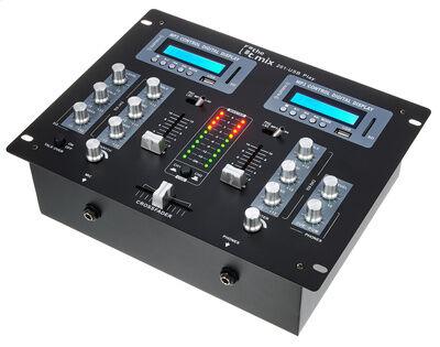 the t.mix 201-USB Play B-Stock