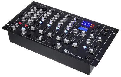 the t.mix 402-USB Play B-Stock