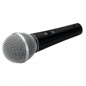 MONACOR Scene Mikrofon - Dm-1100