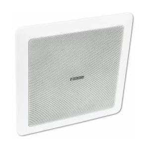 Omnitronic CSQ-5 Ceiling Speaker TILBUD NU højttaler lofts loft