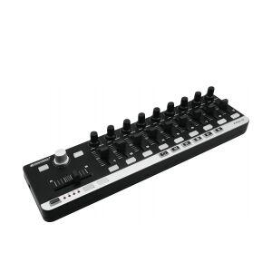 Omnitronic FAD-9 MIDI Controller TILBUD NU