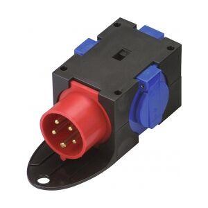 PSSO CEE Compact Distributor CEE 3SK løftdenløsem distributør kompakt løse løft