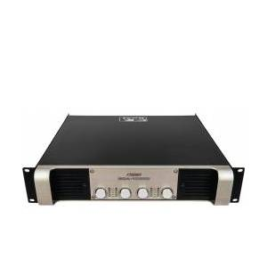 PSSO QCA-10000 4-Channel SMPS Amplifier løftdenløsem forstærker kanals kanal