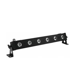 EuroLite LED BAR-6 QCL RGBA Bar TILBUD NU