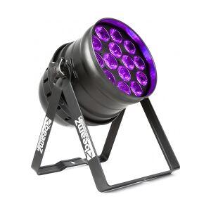 BeamZ professional BPP230 LED PAR 64 14x 15W UV TILBUD NU