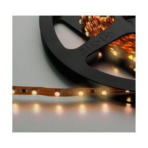"LED-strip varm hvid 12V 5m LEDS-5/WWS ""B STOCK"" TILBUD NU"