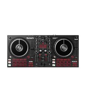 Numark Mixtrack Pro FX, 2-Deck DJ Controller with FX Paddles for Se TILBUD NU