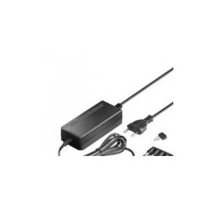 Goobay AC/DC adaptor, Sort, CE, ROHS, 3000 mAh