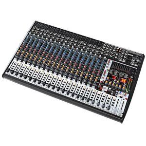 Behringer SX 2442FX Mixer