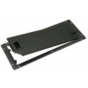 Adam Hall Rack Door 87602