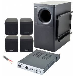 Bose FreeSpace 3S Arztpraxis