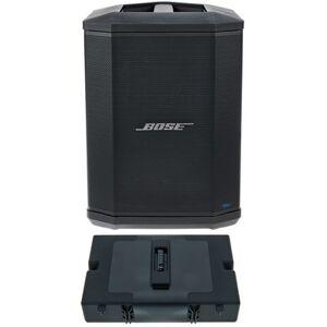 Bose S1 Pro System Battery Bundle