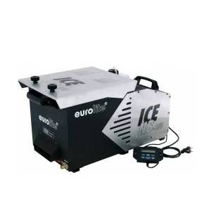 EuroLite NB-150 ICE Low Fog Machine TILBUD NU maskin tåke euro lav is