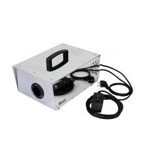Antari IP-1000 Fog Machine IP63 TILBUD NU tåkemaskin maskin tåke