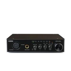 HP Fostex HP-A4L Hovedtlf. forstærker 24 bit 192 kHz DAC TILBUD NU