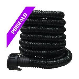 Antari ST-10 Hose Extension black, 10m tåkeslangeforlengelse forlengelse slange