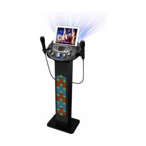 N-Gear EKS828-BT Bluetooth Pedestal Karaoke TILBUD NU