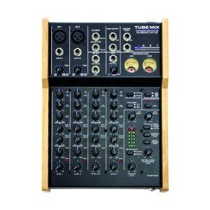 ART Mixer 3 kanaler (2 mic / 1 line) med USB interface TILBUD NU