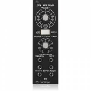 Behringer 921a Oscillator Driver
