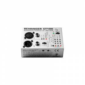 Behringer CT100 - CABLE TESTER