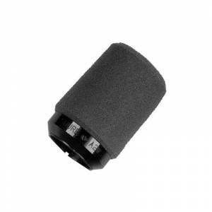 Shure A2ws-Gra Windscreen For Sm57 Gray Finish