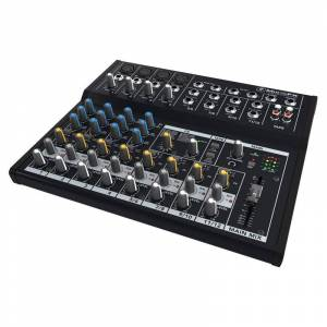 Mackie MIX12FX 12 Channel Compact Mixer W/ FX
