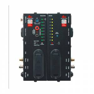 dbx CT3 avansert kabeltester