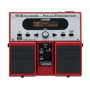 Boss VE-20 Twin pedal Vocal Processor