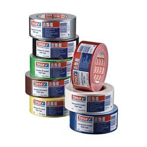 Tesa 4688 Tekstileteip 25 m x 50 mm blå
