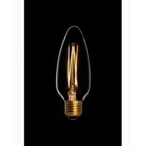 Danlamp kirkelampe LED E27. 3,5W 240V