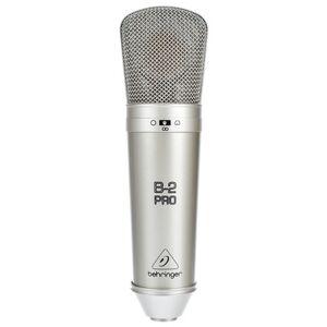 Behringer B2 Pro Doppelmembran Kondensatormikrofon