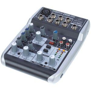 Behringer Xenyx Q502 USB