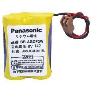 Panasonic BRAGCF2W Specialbatteri Kontakt Litium 6 V 1800 mAh 1 st