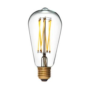 Danlamp Edison Lampa Led, E27