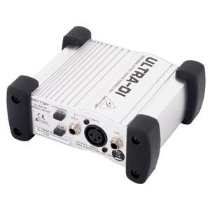 Behringer DI100 Ultra-DI